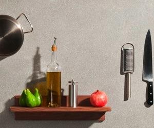 Magic Wall, Magnetic Wall Kitchen Storage