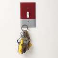Magnetic Key Switch