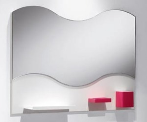 Magnetic Mirror from OML