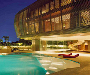 ... Magnificent Residence In Kuala Lumpur ...