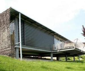 Maison avec vue by Barres Coquets Architectes
