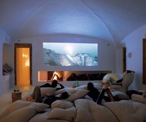 Majorca Cave Residence | by Alexandre De Betak