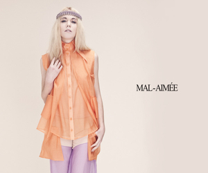 Mal-Aimée s/s 2013