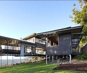 Maleny House by Bark Design Architects