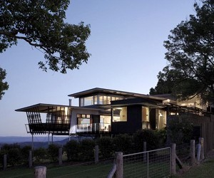 Maleny House of Australia's Sunshine Coast