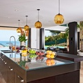 Malibu House: Beautiful View