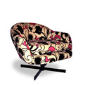 Mallory Swivel Chair