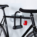 MAMA Bike Rack - Unique Storage/Shelving UnitRack
