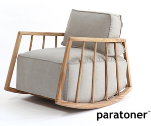 Mama by Paratoner | Rocking Chair