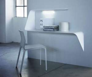 """MAMBA SHELF AND DESK""  by Victor Vasilev"