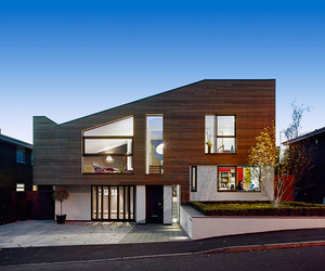 Manchester Residence Gets a Modern Makeover