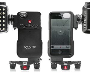 Manfrotto Klyp Case
