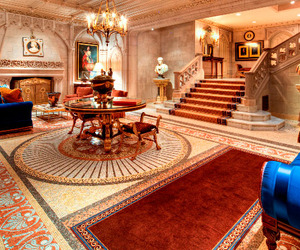 Manhattan's Famed Woolworth Mansion on the Market