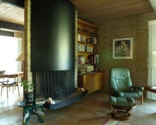 Manker Home - Blaine Drake Architect