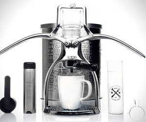 Manual Espresso Maker | ROK