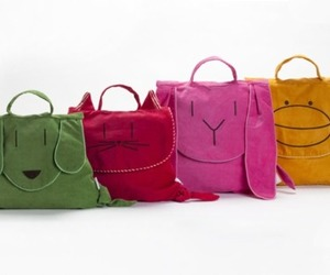 Manuella' Animals Backpacks