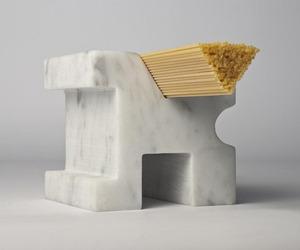 Marble Spaghetti Measure