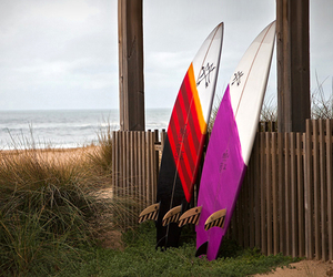 Maria Riding Company Surfboards