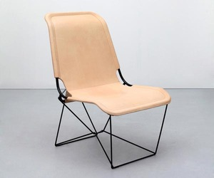 Marie-Sophie Chair by Pierre Brichet