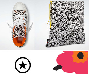 Marimekko X Converse Collection