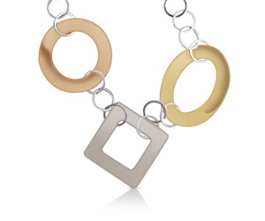 MitaMarinaMilano | New Line of Geometric Jewelry
