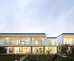 Mario Rocha House by Carlos Nuno Lacerda