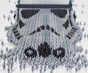 Marketing The Star Wars Identities Exhibit