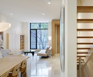 Marlborough House by Superkül inc | architect