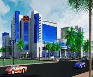 Marriott to open first Residence Inn property in Middle East