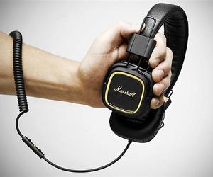 Marshall 50th Anniversary Headphones