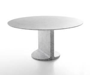 Marsotto Edizioni: Marble Furniture