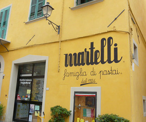Martelli, Traditional Italian Pasta Since 1926