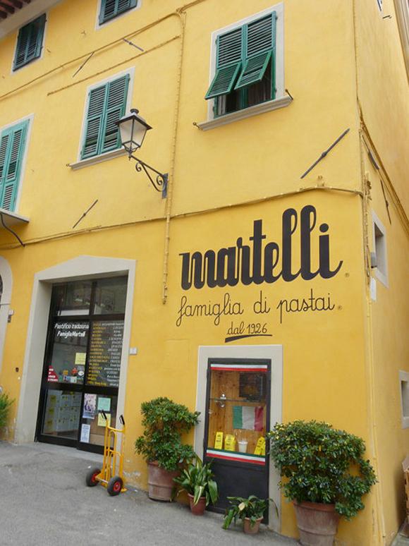 Martelli, Traditional Italian Pasta Since 1926