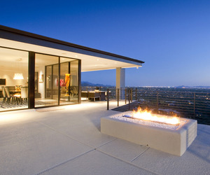 Martin Home by Spry Architecture, Phoenix