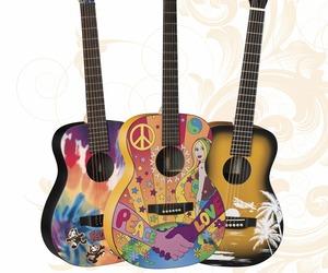 Martin HPL guitars