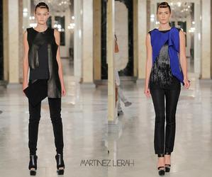 Martinez Lierah s/s 2013