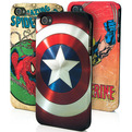 Marvel Collector's Edition Apple iPhone 4 Cases