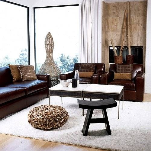 Masculine Interior Decorating: Masculine Interior