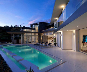 Massive Doheny Residence by Luca Doheny