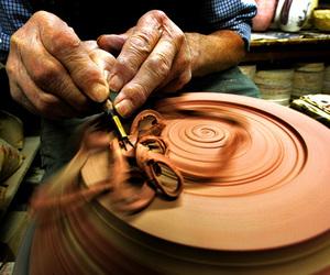 Master Potter Otto Heino 1915-2009