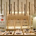 Masters Craft Store by Akemi Katsuno & Takashi Yagi