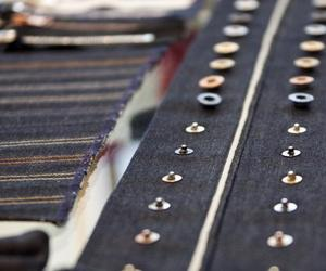 Masters of Bespoke Denim