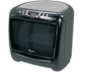 MAX microwave oven