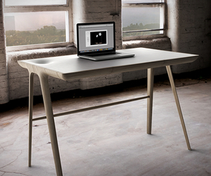Maya Desk | by Dare Studio