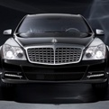 Maybach 57S Edition 125