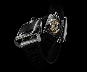 MB&F HM5 Timepiece