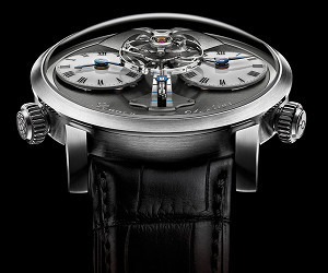 MB&F LM1 Timepiece