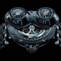 MB&F No 3 Rebel Watch