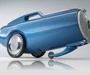 MC-1000 Vacuum Cleaner