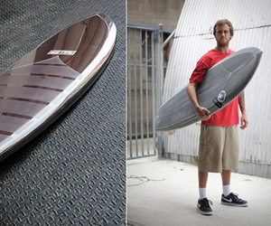 McCallum Surfboards